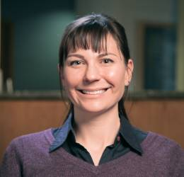 Meet Dr. Patt. She refers her patients to  Boulder Oral Surgery & Dental Implants.