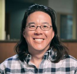 Meet Dr. Wong. He refers his patients to  Boulder Oral Surgery & Dental Implants.