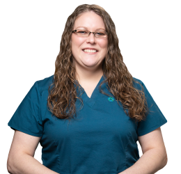 Meet Jennifer, our Surgical Coordinator.