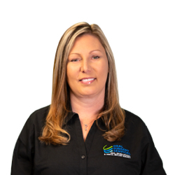 Meet Angie, our Front Office Coordinator.
