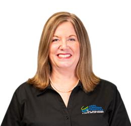 Meet Melanie, our Insurance Coordinator.