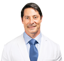 Meet Dr. Ferguson, our Oral & Maxillofacial Surgeon.