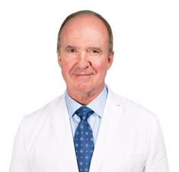 Meet Dr. Smith, our Oral & Maxillofacial Surgeon.
