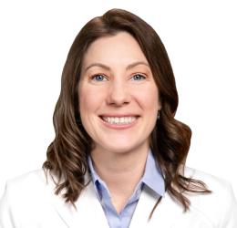 Meet Dr. McPhillips, our Oral & Maxillofacial Surgeon.