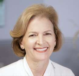 Meet Dr. Richard. She refers her patients to Oral Surgery Services.