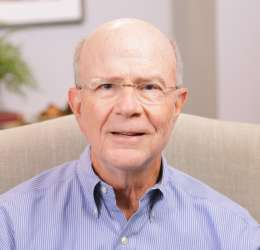Meet Dr. Dunsworth. He refers his patients to Park Cities Oral & Maxillofacial Surgery Associates.