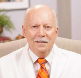 Meet Dr. Kozlow. He refers his patients to Park Cities Oral & Maxillofacial Surgery Associates.