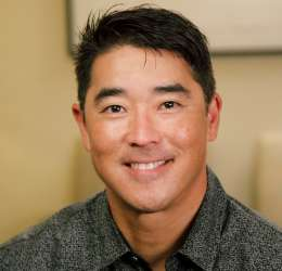 Meet Dr. Miyazawa. He refers his patients to  Oral Surgery Hawaii.