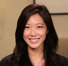 Meet Dr. Wong. She refers her patients to  Oral Surgery Hawaii.