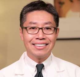 Meet Dr. Chen. He refers his patients to  Oral Surgery Hawaii.
