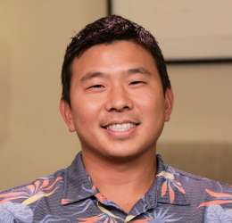 Meet Dr. Ishikawa. He refers his patients to  Oral Surgery Hawaii.
