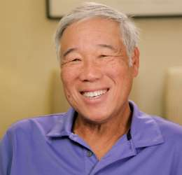 Meet Dr. Okihiro. He refers his patients to  Oral Surgery Hawaii.