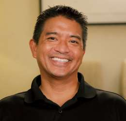 Meet Dr. Tamura. He refers his patients to  Oral Surgery Hawaii.
