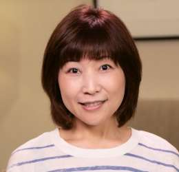 Meet Dr. Watanabe. She refers her patients to  Oral Surgery Hawaii.