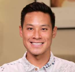 Meet Dr. Young. He refers his patients to  Oral Surgery Hawaii.