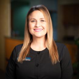 Meet Kellie:Surgical Assistant