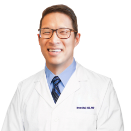 Meet Dr. Bryan Chai, our Oral & Maxillofacial Surgeon.