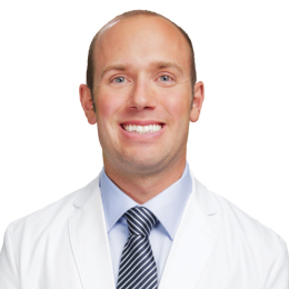 Meet Dr. Jacob S. Barber, our Cirujano Oral y Maxilofacial.