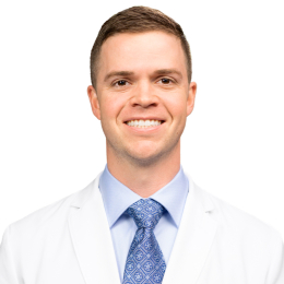 Meet Dr. Brett Springer, our Cirujano Oral y Maxilofacial.