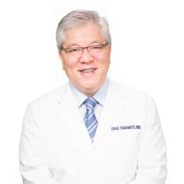 Meet Dr. Craig A. Yamamoto, our Oral & Maxillofacial Surgeon.