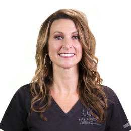 Meet Cari:Surgical Assistant