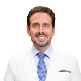 Meet Dr. Robert B. Ioppolo, our Oral & Maxillofacial Surgeon.