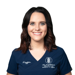 Meet Kaygan:Surgical Assistant