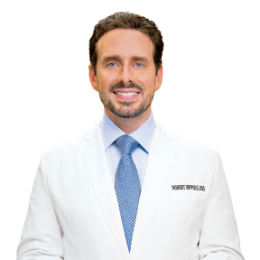 Meet Dr. Robert B. Ioppolo, our Oral & Maxillofacial Surgeon.