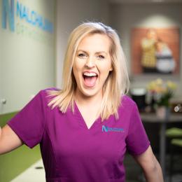 Meet Bailey:Asistente odontológica diplomada