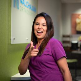 Meet Carina:Asistente odontológica diplomada