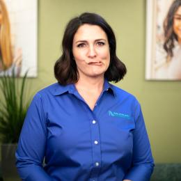 Meet Nicole Nalchajian, DDS, MSD:Ortodoncista