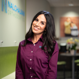 Meet JoAnn:Coordinadora de citas