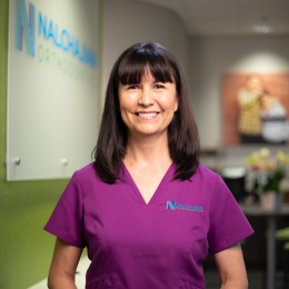Meet Maria, our Registered Dental Assistant.