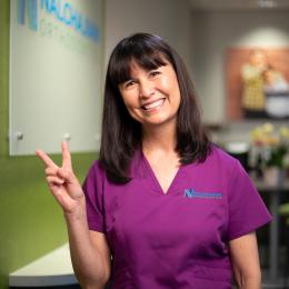 Meet Maria:Asistente odontológica diplomada