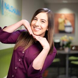 Meet Michelle:Coordinadora de tratamientos
