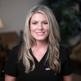 Meet Heather:Dental Assistant