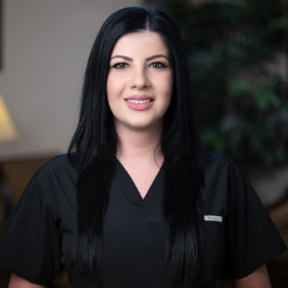 Meet Zaira:Dental Assistant