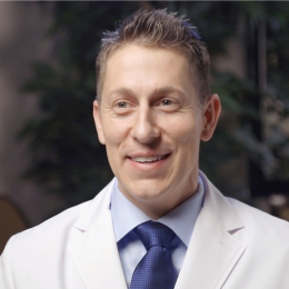 Meet Dr. Daniel A. Martin, our Oral & Maxillofacial Surgeon.