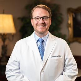Meet Dr. Roden, our Oral & Maxillofacial Surgeon.