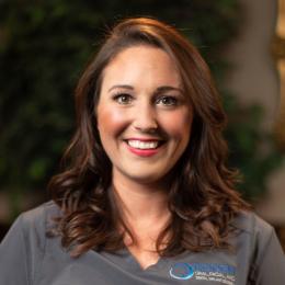 Meet Christina:Practice Relations Coordinator