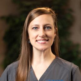 Meet Heather:Implant Coordinator