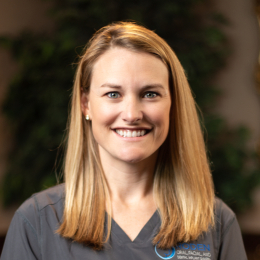 Meet Katey:Nurse