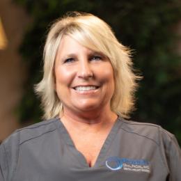 Meet Michelle:Appointment Coordinator