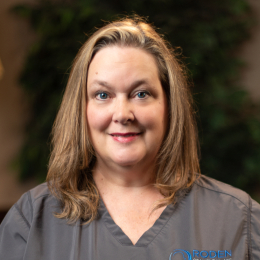 Meet Robyn:Surgical Assistant