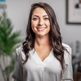 Meet Kellee:Coordinadora de Tratamiento