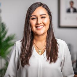 Meet Leticia:Coordinadora de Tratamiento