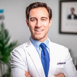 Meet Dr. Paul Koshgerian, our Oral & Maxillofacial Surgeon.