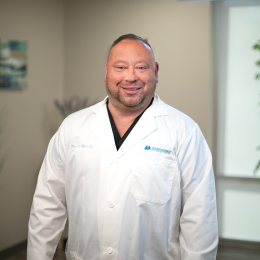 Meet Dr.  John Brock:Board-Certified Oral and Maxillofacial Surgeon
