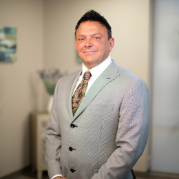 Meet Dr. W. Jarrod Chapman:Board Certified Internal and Aesthetic Medicine
