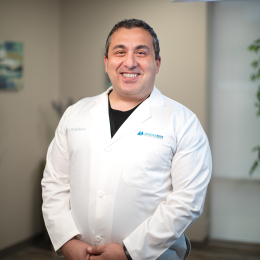Meet Dr.  Jack Krajekian:Board-Certified Oral and Maxillofacial Surgeon